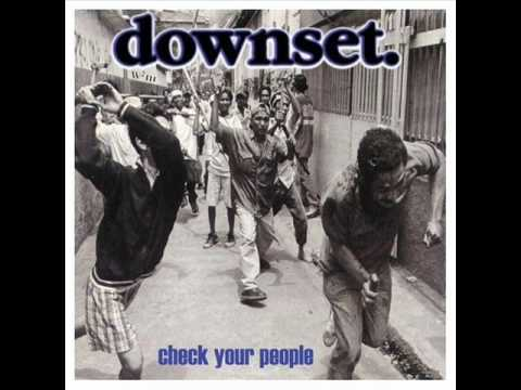 Downset - Which Way
