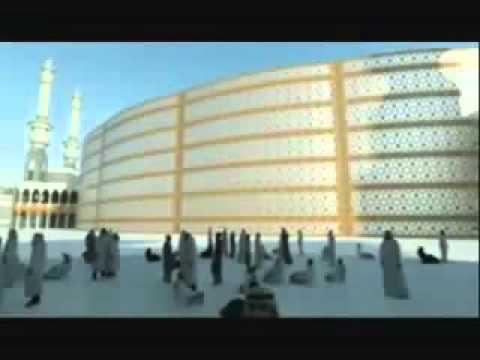 Makkah Kabba Project 2020 InshAllah