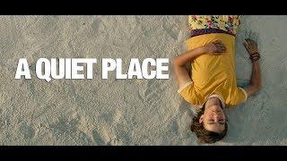 A quiet place, trailer subtitulado al español