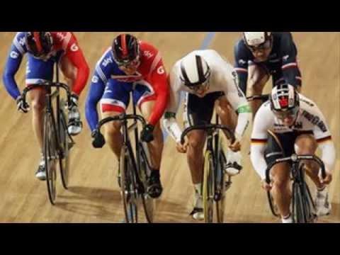 2012 Track Cycling World Championships Live Online Video Streaming (Melbourne)