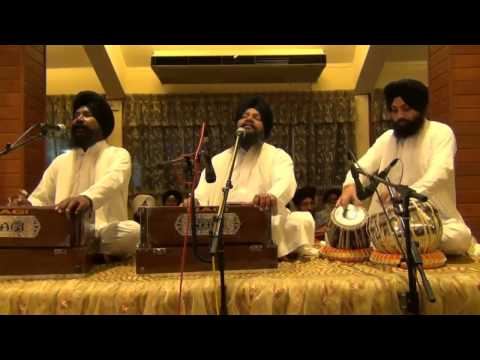 Bhai Harcharan Singh Khalsa - Ram Ras Pia Re video