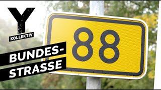 Bundesstraße 88 - Neonazis als Nachbarn I Y-Kollektiv Dokumentation