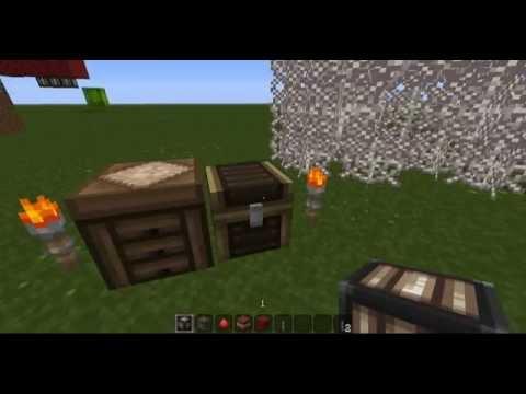 Los Mejores Packs De Texturas Para El Minecraft (SMP's Revival)