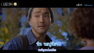 KaraokeTHAISUBซับไทย SiWon - Only You  SHE WAS PRETTY OST Part 5
