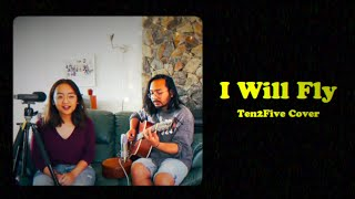Download Lagu I Will Fly - Ten2Five (Cover) by The Macarons Project Gratis STAFABAND