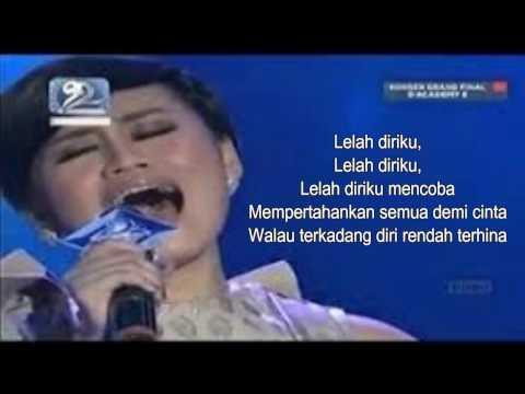 Rani Indonesia - Akhir Sebuah Cerita D'Academy Asia2 + Lirik