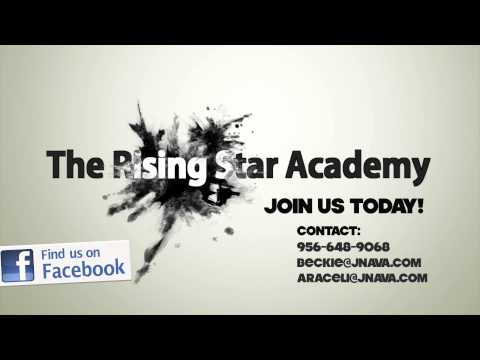 The Rising Star Academy - Join Us!