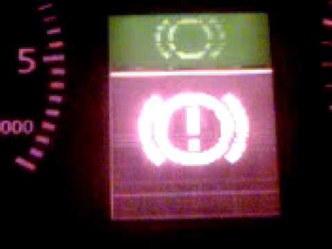 Kontrolki Audi A6 Youtube