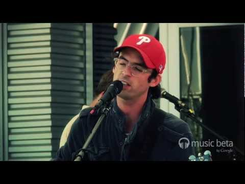 Clap Your Hands Say Yeah: Maniac (Live @ Google)