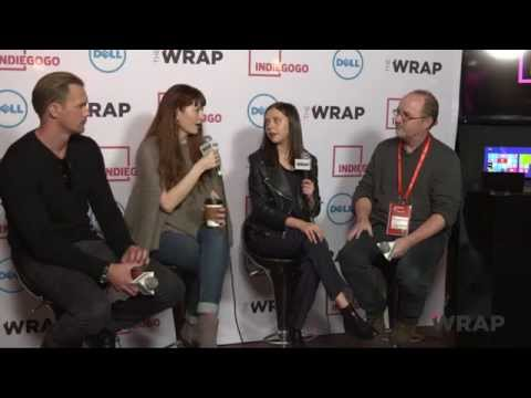 Sundance: Alexander Skarsgård, Marielle Heller: 'I Think it's the Time for Female Stories'