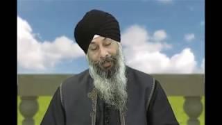 SIMRAN GYAN - Simran Ki Hai by Bhai Bakshish Singh Ji Banda