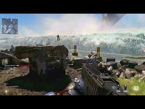 Call of Duty: Advanced Warfare Multiplayer Gameplay Teaser! (Official Game Play Reveal August 11th)