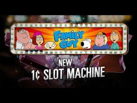 family guy slot machine locator