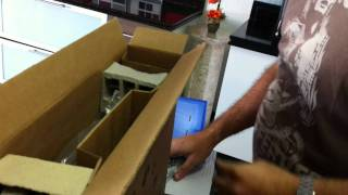 Unboxing Notebook HP Pavilion DM4 2065