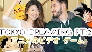 Tokyo Japan - Anime, Video Games & J World