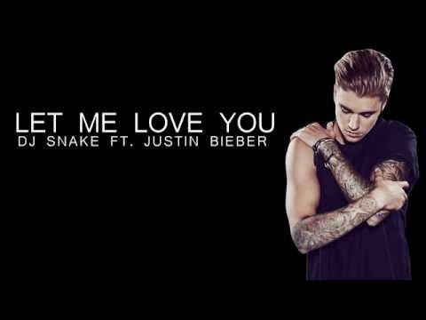 download lagu DJ Snake Ft. Justin Bieber : Let Me Love gratis