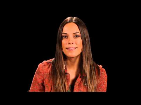 ACM Lifting Lives My Cause: Jana Kramer - St Jude Children's Research Hospital