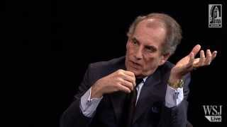 David Berlinski on Science, Philosophy, and Society