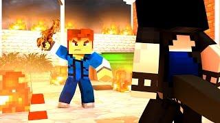 Minecraft LIFE - LOST CONTROL !?