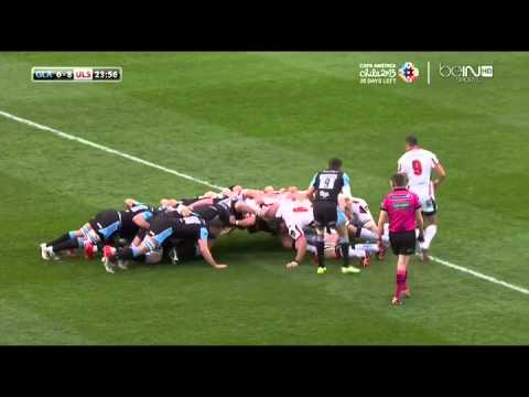 Collapsed Scrums, Penalties