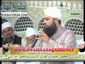 Aya Hai Bulawa Mujhe Darbar E Nabi Se Owais Raza Qadri mehfil e naat in lahore 23 3 2011