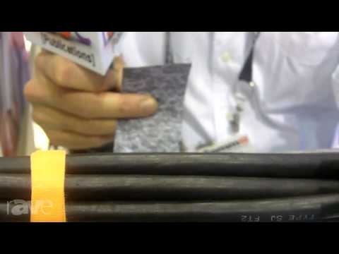 InfoComm 2013: Rip-Tie Explains RipWrap Reusable Hook-and-Loop Tape
