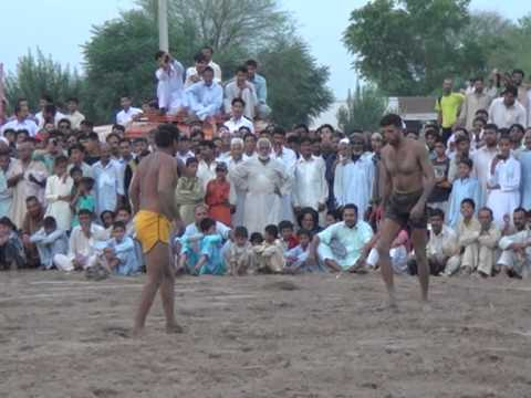 Best Kabadi Jhelum Part4 2013 video