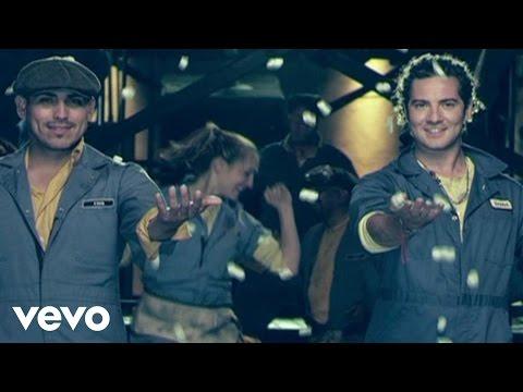 David Bisbal - 24 Horas feat. Espinoza Paz