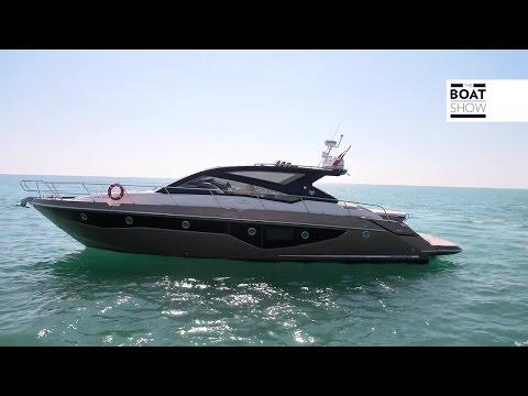[ITA] CRANCHI 60 ST - Prova - The Boat Show