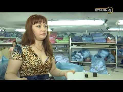 02.08.16 «Работаю на себя»: Швейный цех