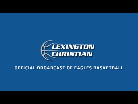 Lexington Christian Academy vs Buckhorn: ALL A Classic Elite 8