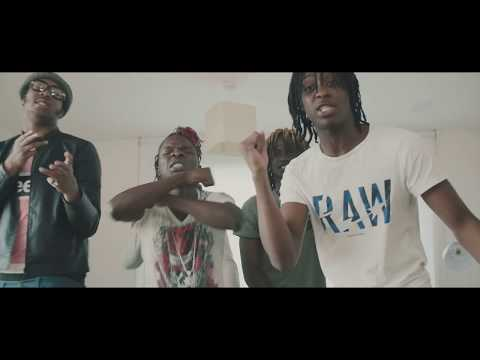 Naira Marley x Snoop Savage Do It For The Gang rap music videos 2016