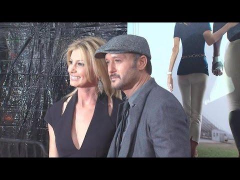 Tim McGraw and Faith Hill's Daughter Definitely Inherited the Singing Gene