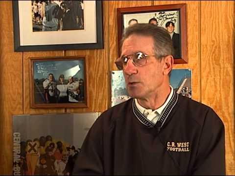 Coach MIke Pettine