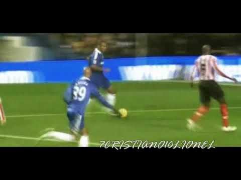 Nicolas Anelka - The Little Magician of Chelsea