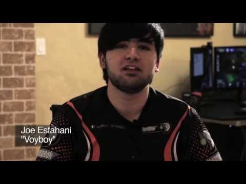 I'm Curse Voyboy, Come Check Out My Stream!
