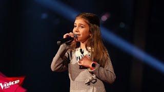 download musica Ana - Evil like me Audicionet e Fshehura The Voice Kids Albania 2018