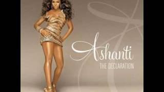 Watch Ashanti Shine video