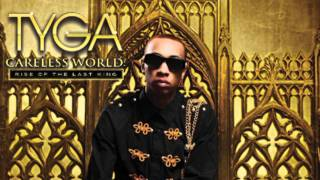 Watch Tyga Black Crowns video