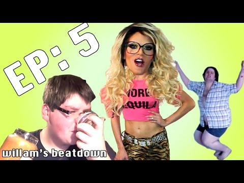 Beatdown Episode 05 with Willam
