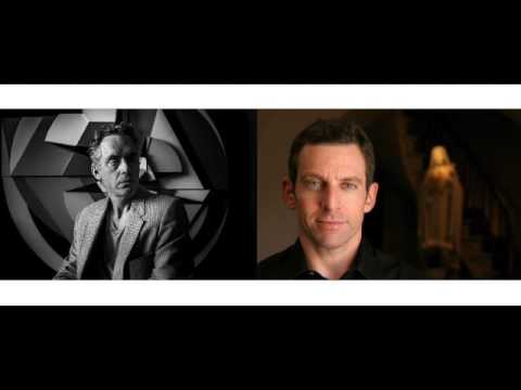 Conversation between Sam Harris & Jordan Peterson - Waking Up Podcast #67