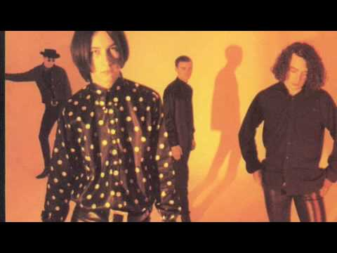 Primal Scream - Leaves