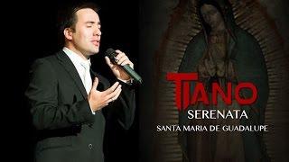 Mi Guadalupana - Rafael Moreno - Live by Tiano Vas