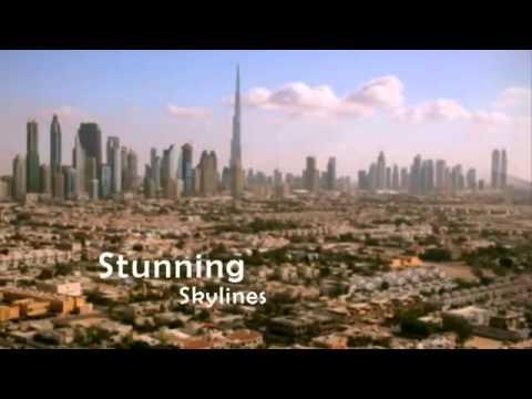 DUBAI EXPO 2020 - SHEIKH MOHAMMED BIN RASHID CITY - VISIT VISA DUBAI -
