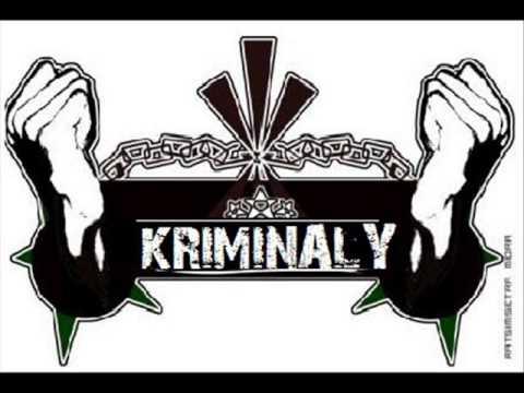 KRIMINALY feat JULIO aiza ho aiza