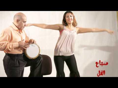 تعليم الرقص الشرقي- حركات منوعه Music Videos