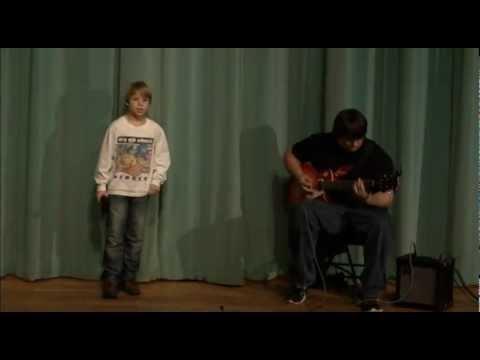 Odyssey Charter School Talent Show 2012 Part 2 of 3