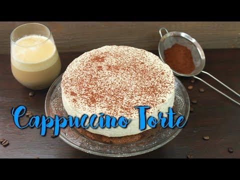 Blitztorte I Raffaello Torte Mit Himbeeren I Torten Rezepte