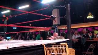 Extreme Midget Wrestling part 5