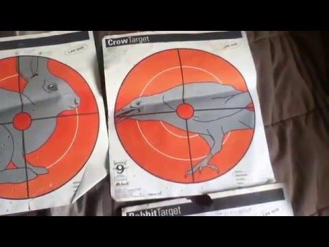 Super Comanche . 410 / 45 LC pistol review .